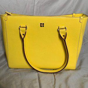 Kate Spade Yellow Shoulder Bag